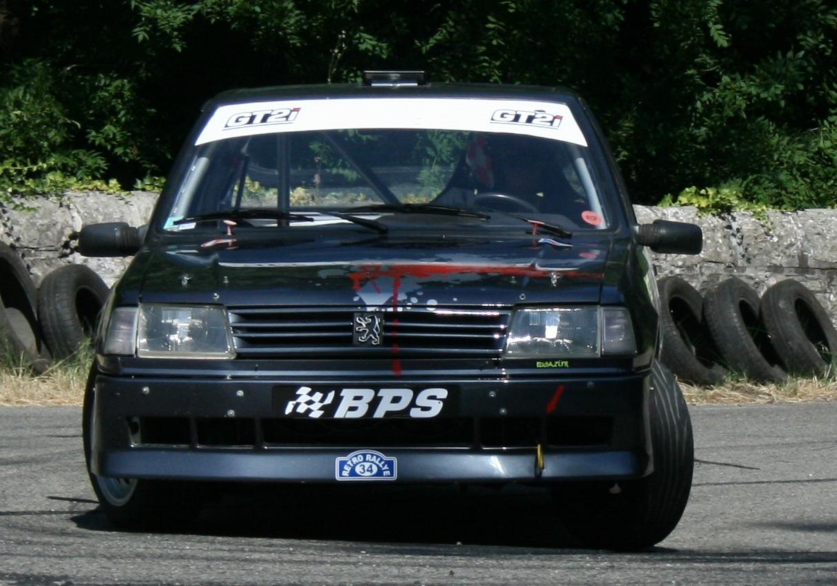 309 gti f2000