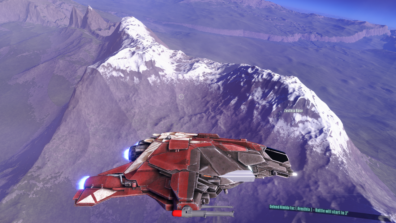 Infinity, plus fort que Elite et Star Citizen ???? - Page 3 Screenshot8